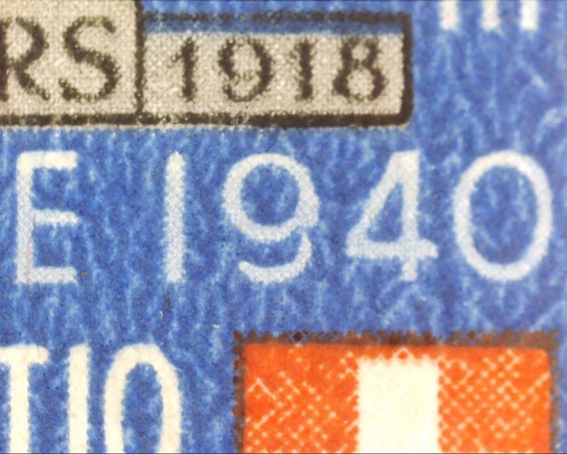 SBK B6 Denkmäler - Les Rangiers 1914-1918 Pp-6_g10