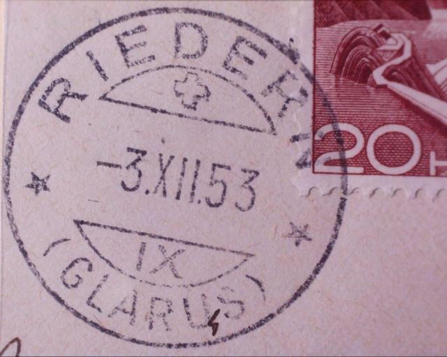 Riedern GL - 734 Einwohner Rieder10
