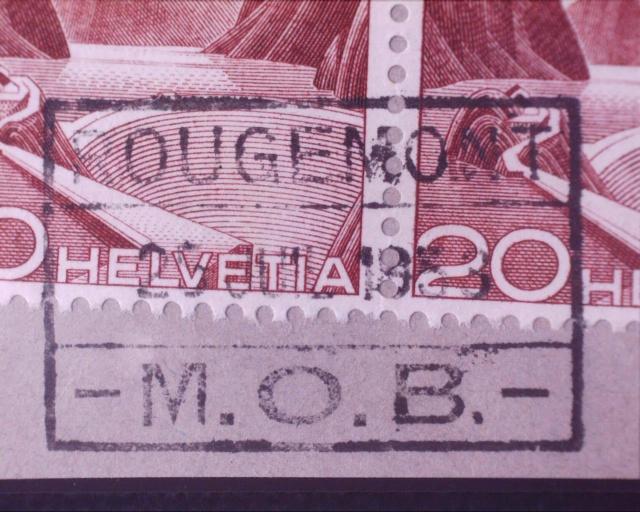 Rougemont VD - 889 Einwohner Rougem10