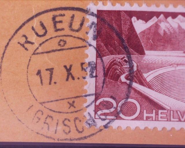 Rueun GR - 426 Einwohner Rueun_10