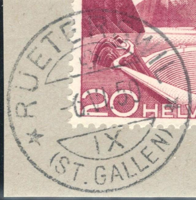 Rüeterswil SG - 383 Einwohner Rzeter10