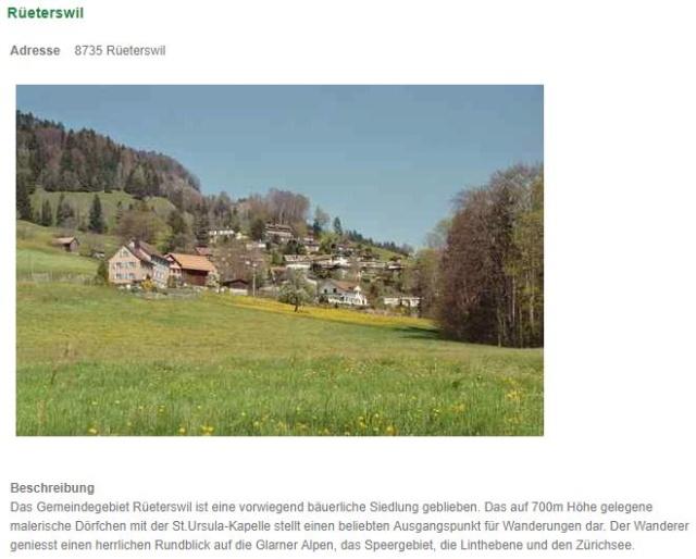 Rüeterswil SG - 383 Einwohner Rzeter12