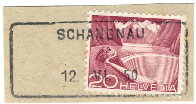 Schangnau BE - 897 Einwohner Schang10