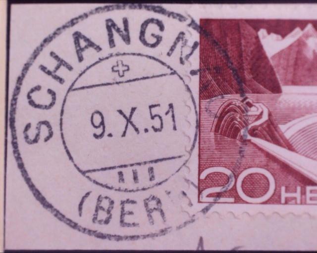 Schangnau BE - 897 Einwohner Schang14