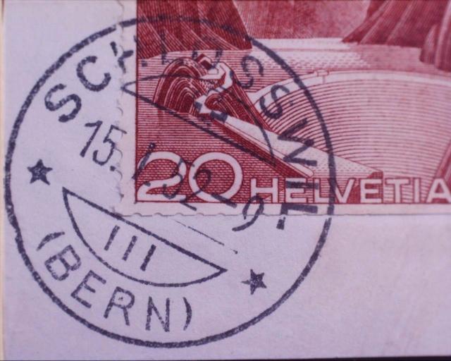 Schlosswil BE - 632 Einwohner Schlos10