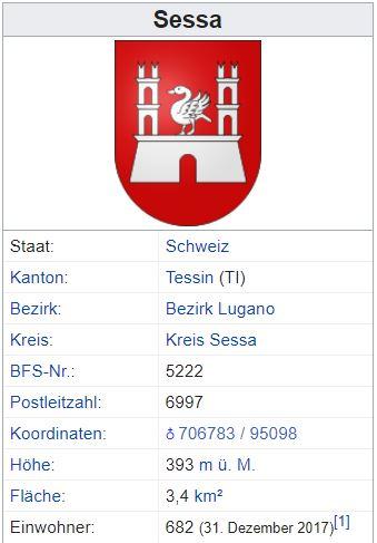 Sessa TI - 682 Einwohner Sessa_11