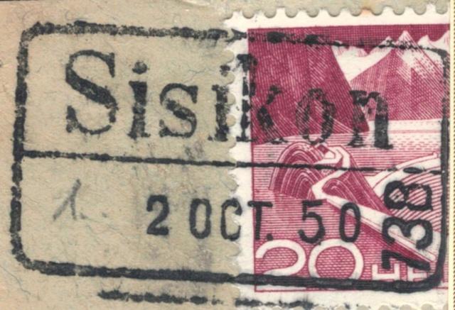 Sisikon UR -  364 Einwohner Sisiko10
