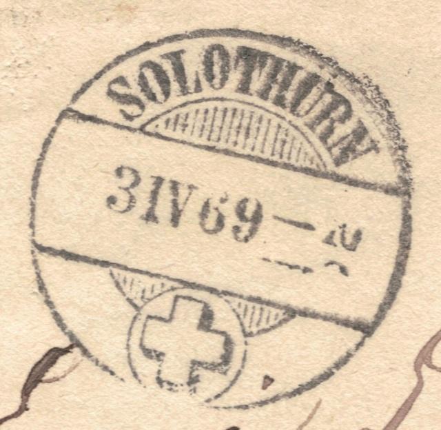 Stempel der Stadt Solothurn - Seite 3 Stempe10