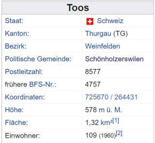 Toos TG - 109 Ew. Toos_w10