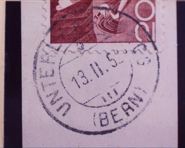 Unterlangenegg BE - 987 Einwohner Unterl10