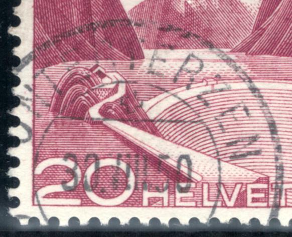 Unterterzen (Quarten) SG - 770 Einwohner Untert10