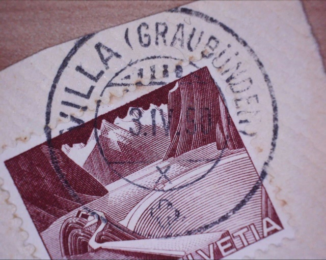 Villa (Vella) GR - 445 Einwohner Villa_10