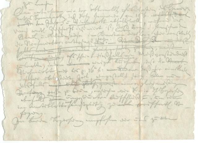 Nachnahm 80 Cent von Neuenhof nach Baden, 1855 Vorphi16