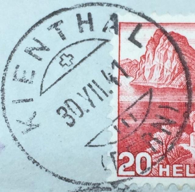Kienthal (Kiental) - 210 Einwohner Whatsa36