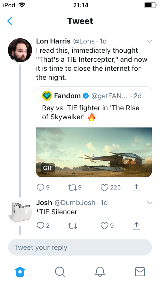 Episode IX: Spoilers and Rumors - Page 41 Bf3db610
