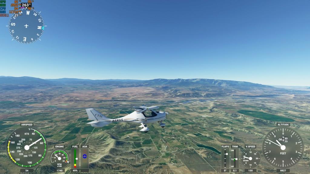 Microsoft Flight Simulator. - Página 5 20200810