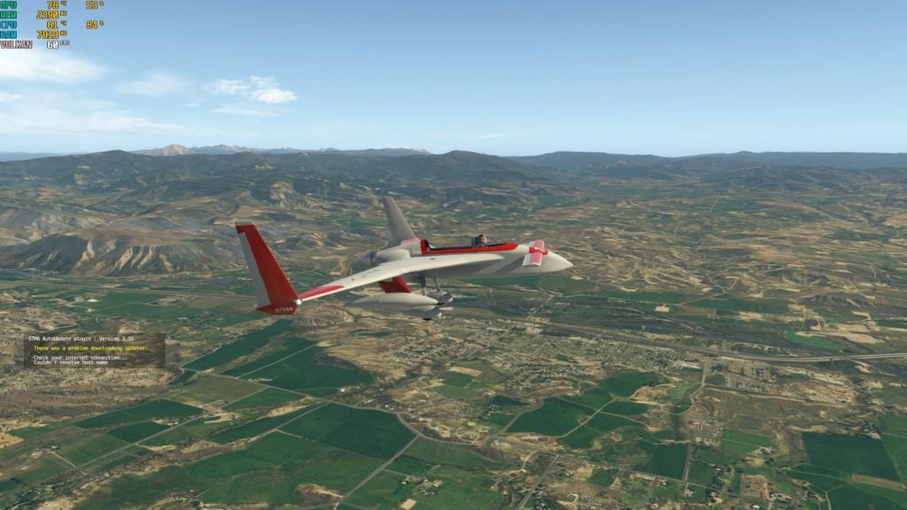 Microsoft Flight Simulator. - Página 5 20200811