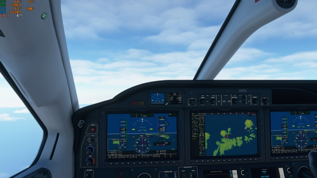 Microsoft Flight Simulator. - Página 7 20200812