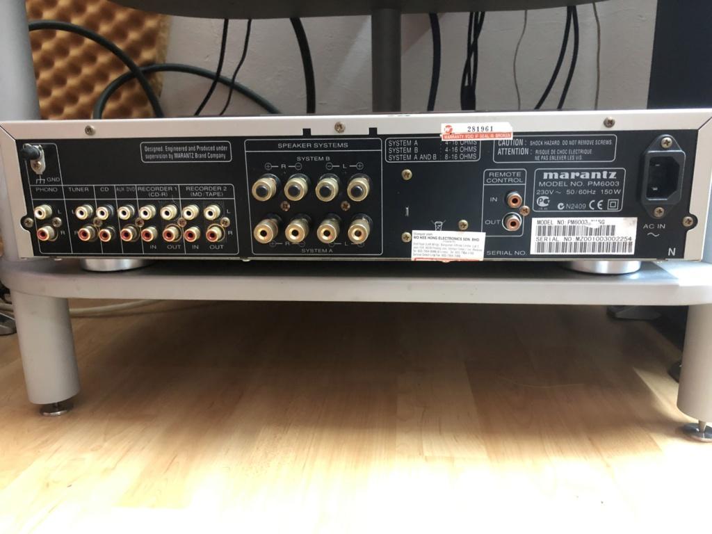 Marantz PM6003 F07e5510