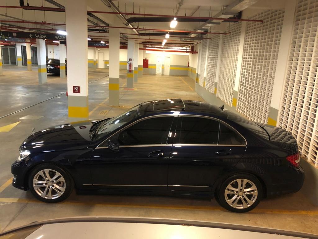 W204 - Mercedes C200 2013/2013 - R$ 85.000,00 - Vendido Img_6516