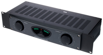 NAD M2 Direct Digital Amplifier Behrin14