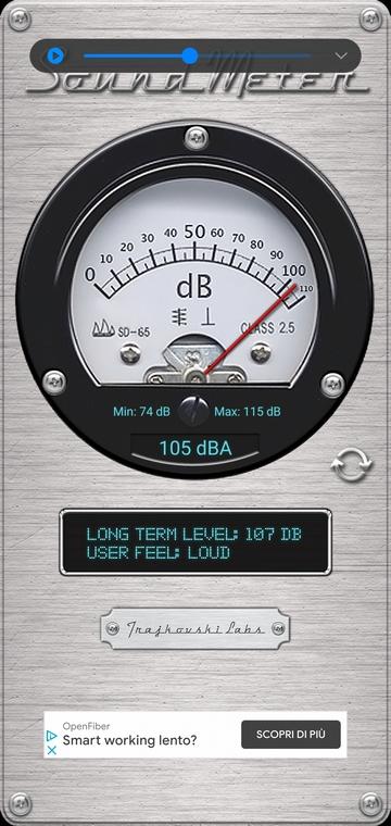 Rodaggio diffusori - cosa c'è di vero - Pagina 3 Screen12