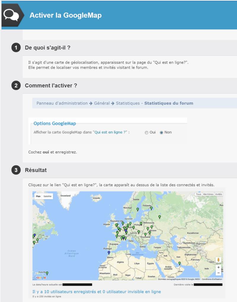 Carte d'Europe des membres Google11