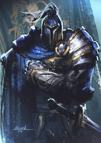 El soldado de Lordaeron, el inicio del fin. Images10