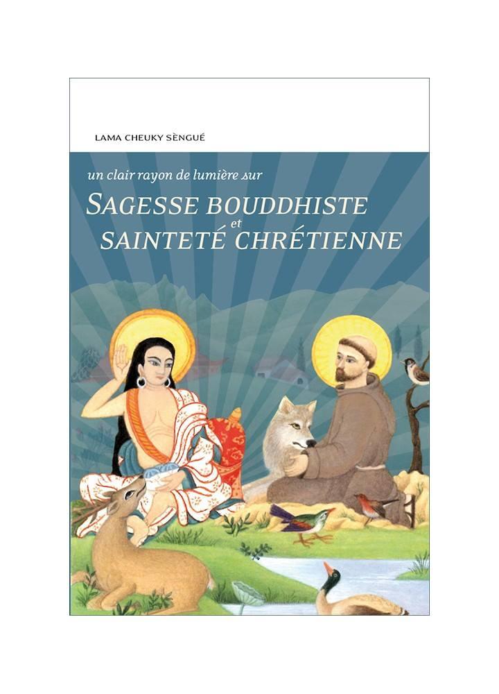 Sagesse bouddhiste et sainteté chrétienne  Claire10
