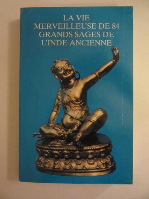 La vie merveilleuse de 84 grands sages de l'Inde ancienne  Img_4310