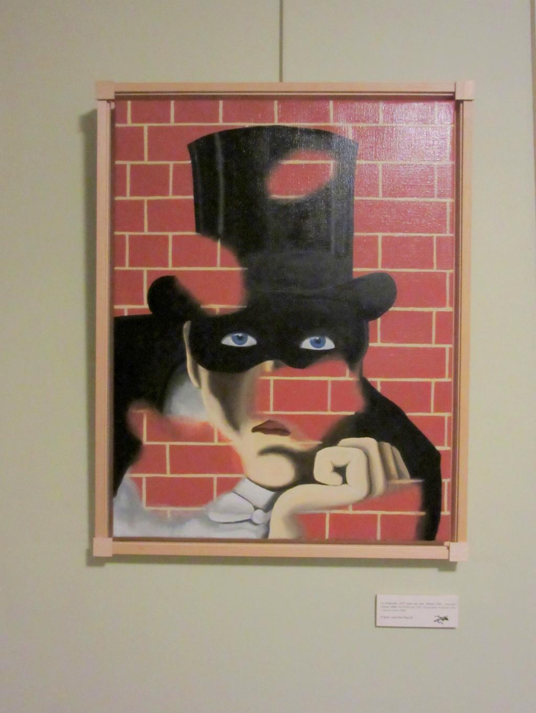 Un peintre belge: René Magritte Red_0518