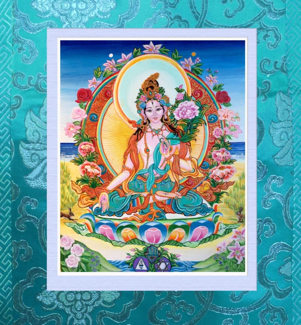 ...de Gyétrul Jigme Rinpoche concernant le virus Tara_b10