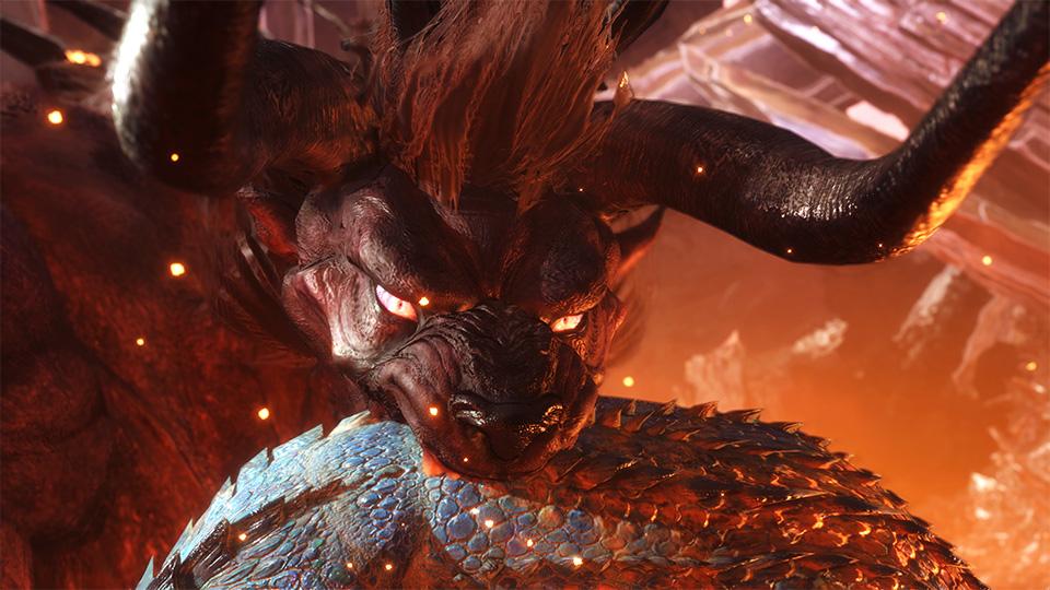 RDV Behemoth extreme Monste11