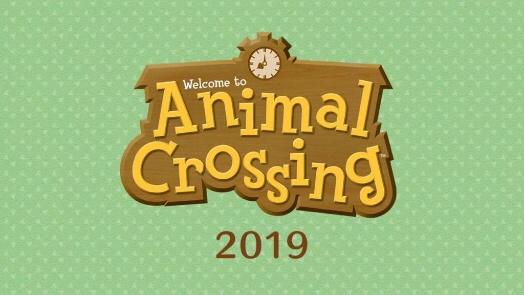 ANIMAL CROSSING SWITCH EN 2019 Chrome10