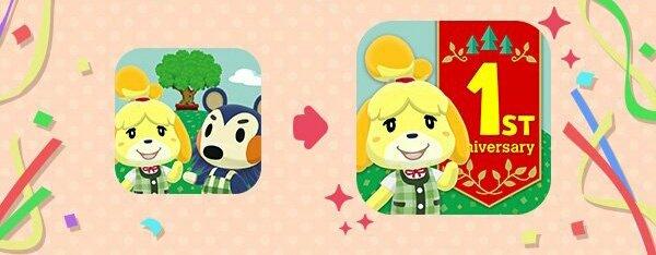 L'anniversaire de Animal Crossing Pocket Camp Dqvxly10