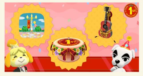L'anniversaire de Animal Crossing Pocket Camp Img_2012