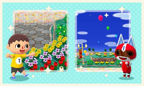 L'anniversaire de Animal Crossing Pocket Camp Img_2017