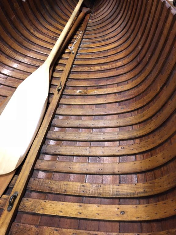 Rénovation d'un canoë ROCCA Castor D58a7910
