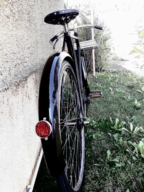 Peugeot 1931 Café Racer 0311