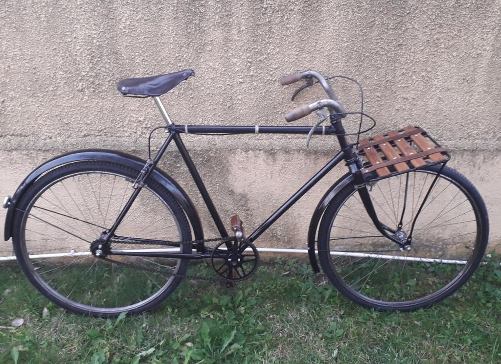 Peugeot 1931 - Avant Aprés 20181210