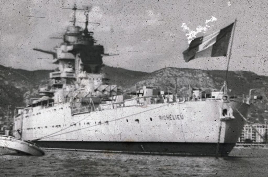 Photo du Richelieu : recherche de renseignements Divers10