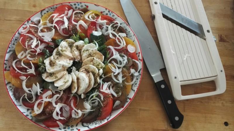 Les couteaux de cuisine made in Japan ! - Page 4 20190615