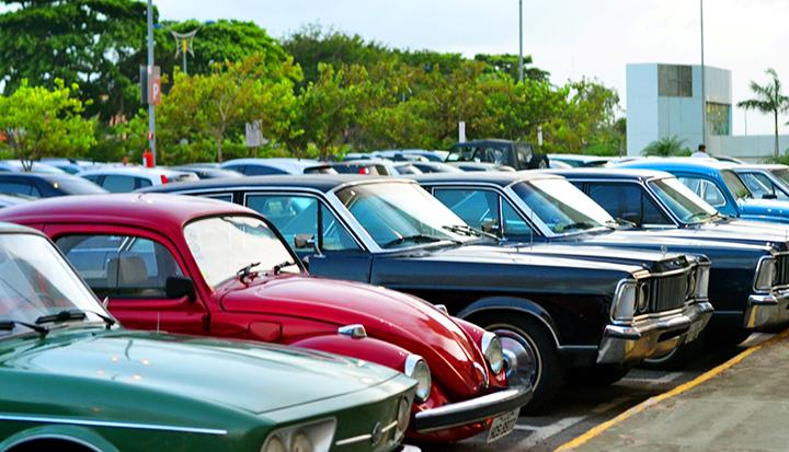 Exposição de Carros Antigos e Modificados de São João da Boa Vista dia 27 14631310