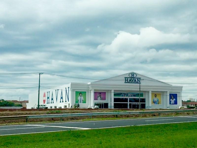 Havan investe R$ 25 milhões em loja de Mogi Mirim. Inauguração será dia 23 202810