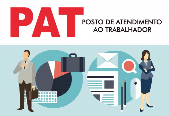 Vagas de emprego no PAT de São João 8629f210