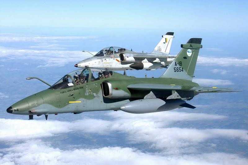 Academia da Força Aérea abre inscrições para 3º lote de ingressos do tradicional Portas Abertas A-110
