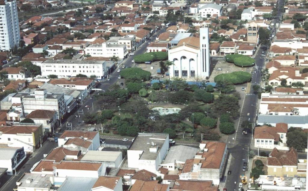 Aguaí, Vargem e Casa Branca têm maiores índices de dengue Aerea10