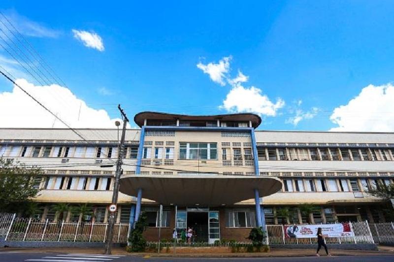 R$ 3,3 milhões serão investidos na Santa Casa Dona Carolina Malheiros D6020810