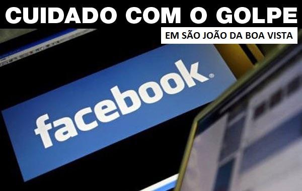 Golpe do facebook  quase leva familia a ser violentada e a uma tragédia em São João Da Boa Vista   Golpe-10