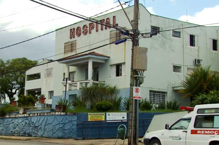 IML atesta que causa da morte de bebê de 3 meses foi espancamento; pais estão presos Hospit10